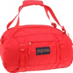 JanSport-Travel-Duffle-Duffel-one-size-3100-Liter-rot-rot-JTKA85KS-0