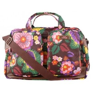 Oilily Weekender Carry All Bag