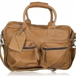 Cowboysbag-Ledertasche-Unisex-The-Bag-44x28x19-cm-FarbenBraun-Light-Camel-0