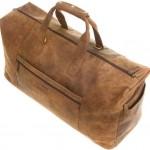 LEABAGS-sehr-groe-Reisetasche-Weekender-aus-echtem-Bffelleder-64x34x25cm-Vintage-Sydney-Braun-XXL-SALE-0-1